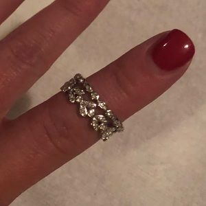 Stella and Dot Stackable Rings